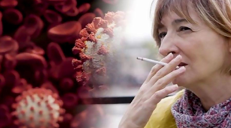 ¿Puede la nicotina frenar el coronavirus?